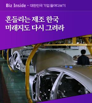 車부품사 영업익 2%대...주력산업 기반 휘청