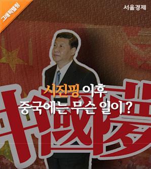 판빙빙 실종 성탄절 트리 금지...시진핑 이후 중국엔 무슨 일이?