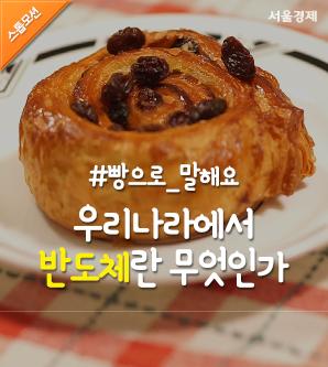 한국에서 반도체란 무엇인가