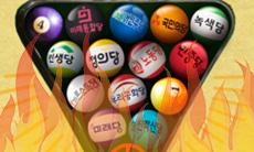 """[격전지 르포-전주시병] 김성주 """"집권당의 힘"""" VS 정동영 """"24년 베테랑"""""""