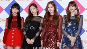 블랙핑크, 10월 걸그룹 브랜드평판 1위…2위 레드벨벳·3위 트와이스
