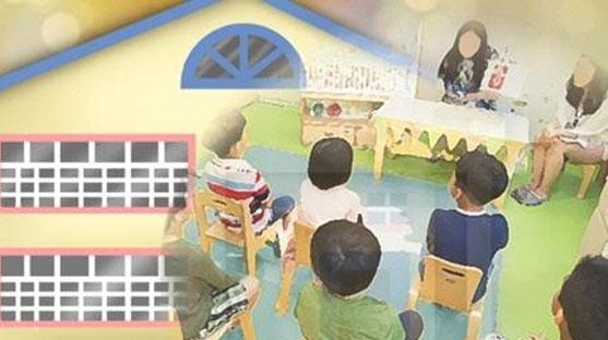 '처음학교로' 불참...실력행사 나선 사립유치원