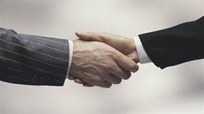 [공공기관 INSIDE] 가스공사, 중소기업 4개사와 해외 공동진출 협약