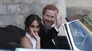 '英해리왕자-마클 임신사실을 왜 호주서?' 궁금했다면