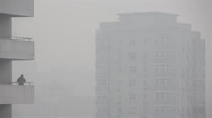 베이징 이번주 최악수준 스모그