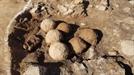 무더기로 발견된 조선시대 '시한폭탄' 무시무시한 위력