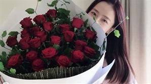 '나혼자산다' 마이크로닷, 홍수현 그 분을 위해..꽃다발 ·커플반지· 음식포장까지