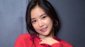 """[SE★인터뷰] '여곡성' 손나은, 스크린 첫 주연 자평 """"잘 이겨낸 점...대견해"""""""
