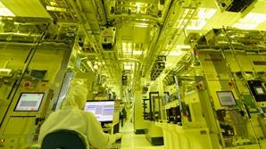 IBM 고성능 서버용 CPU, 삼성전자가 위탁생산하나