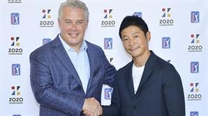 PGA 정규대회, 일본서도 '티샷'
