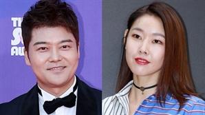 """[공식] 전현무 """"한혜진과 결별 사실 아냐"""" 반박"""