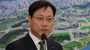 """'사퇴' 오영식 """"열차사고는 전 정권 공기업 선진화 때문"""""""