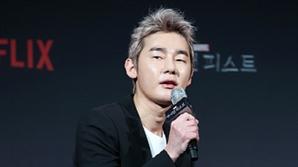 """[공식입장] 허지웅 """"악성 림프종 진단, 항암치료 전념"""" 응원 물결"""