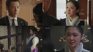"""'황후의 품격' 장나라×최진혁,""""의기투합 하자마자 배신?!""""...동시간대 1위 수성"""