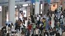 '개장 1년' 인천공항 제2터미널 찾은 여객 수가 무려