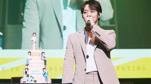 """[공식입장] 박유천 측, """"첫 정규앨범 준비 중, 콘서트 외 활동 계획 無"""""""
