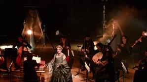 [리뷰-디바 디도나토 첫 내한] 그녀의 노래…세상을 어루만지네