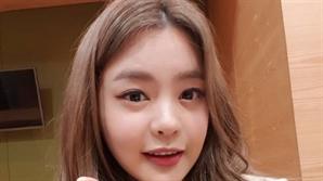 """서유리, 성형의혹 직접 해명 """"안병증 최종 완치···여전한 셀기꾼일 뿐"""""""