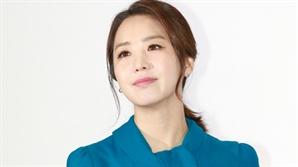 """[공식입장] 이지애, 두 아이의 엄마 된다 """"현재 임신 15주차, 8월 출산 예정"""""""