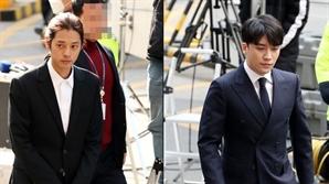 [SE★이슈] 승리·정준영 카톡방 언급한 '경찰총장'은 서장급 '총경'
