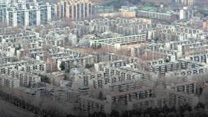재건축규제 느는데... 수도권 10년후 35%가 '늙은 집'