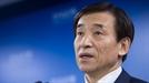 이주열 한은 총재 '화폐개혁' 다시 강조한 까닭은
