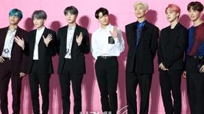 """[종합] """"좋은 영향력"""" '방탄소년단' ... BTS답게 """"팬들에게 사랑 되돌려주고 싶어"""""""