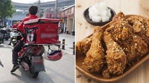 치킨·피자, 오토바이 대신 전기 이륜차타고 배달된다