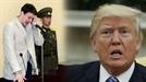 '北, 웜비어 석방 조건 23억 청구'…트럼프 서명 논란
