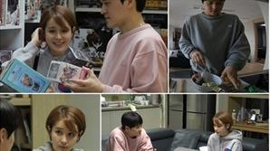 '아내의 맛' 조안-김건우 부부, 急 경제권 자각 '쩐의 전쟁' 발발