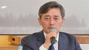 """[종합] 양승동 KBS사장 """"송현정 기자 논란, 성장통 삼겠다"""""""