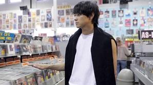 [공식] 강동원, 생애 첫 리얼리티 시리즈물 출격..유튜브 채널 통해 독점 공개
