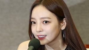 가수 구하라 극단적 선택 시도···매니저가 발견해 병원 이송