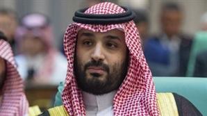 사우디 '실세' 무함마드…日방문 앞서 韓찾은 까닭