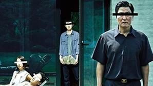 '기생충' 역대 프랑스 개봉 한국 영화 1위..'설국열차' 제쳤다