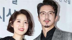 """[공식입장] 정준호·이하정 부부, 득녀 소감 """"축복 같은 딸 탄생 """""""