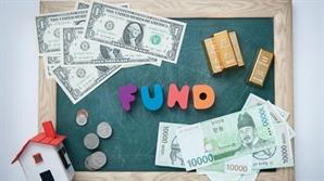 연초 이후 벌써 2조...돈 몰리는 단기채 펀드