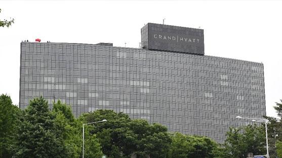 남산 그랜드하얏트, 홍콩계 사모펀드 PAG에 팔린다