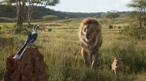 '라이온 킹' 디즈니 최고의 기술력으로 만든 새로운 세계