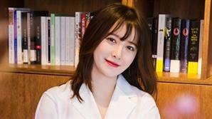 [인터뷰] 구혜선이 '연애'를 적극 추천하는 이유
