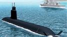 김정은이 시찰했다는 北 신형 잠수함…스펙은?