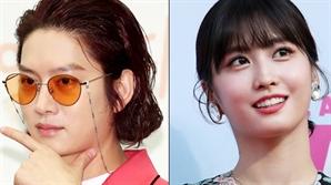 """[전문] 김희철 · 모모 열애설 해프닝..""""친한 선후배 사이일 뿐"""""""