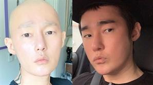 """허지웅이 전한 행복한 소식...혈액암 완치 """"더 건강해졌다"""""""