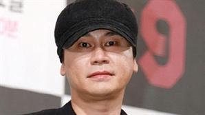 """YG측, 양현석 전 대표 해외 원정 도박 """"추가로 확인 안된다"""""""