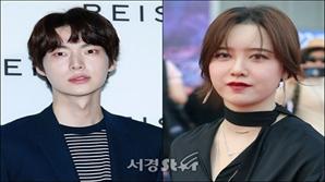 """[전문] 안재현 """"모함"""" 구혜선 """"안 섹시하다고"""" 끝까지 간 인스타 폭로전"""