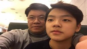 [종합] 노엘, 음주운전 사고→운전자 바꿔치기 의혹..父 장제원 사과에도 비난 폭주