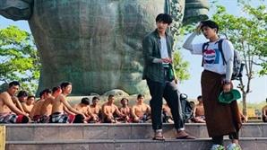 '투게더' 이승기 X 류이호 넷플릭스에서 만나다