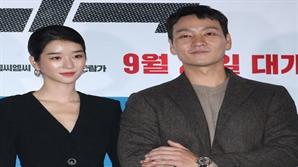 [종합] '양자물리학'박해수·서예지→변희봉· 김응수...완벽한 파동의 캐릭터 무비 탄생
