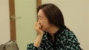 '아내의 맛' 함소원♥진화 부부, 악성 댓글로 '정신 건강 상담'..눈물 펑펑
