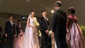 """배정남, 남보라♥프라이머리 결혼 축하 """"행복해레이"""""""